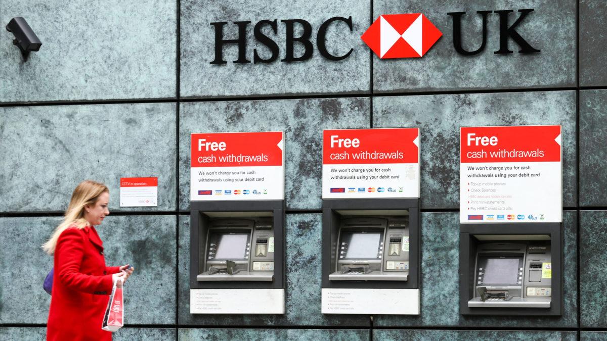 HSBC香港からのマイナンバー提出依頼レターについて